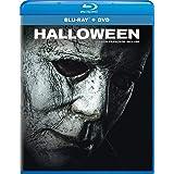 Halloween (2018) [Blu-ray + DVD] (Bilingual)