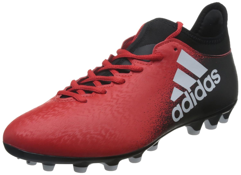 brand new eea9b a0085 ... canada adidas fútbol x adidas rojo 16.3 ag botas de fútbol para hombre  rojo red bbc9985