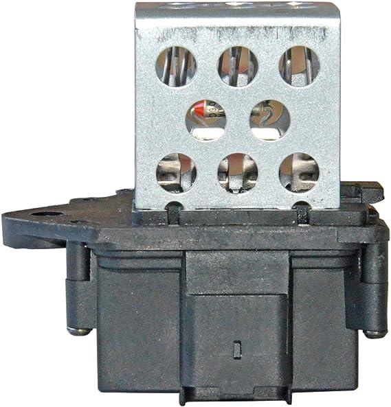 Resistencia de relé de refrigeración del ventilador del radiador ...