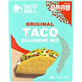 Taco Bell Seasoning Mixes (1 oz Packet)