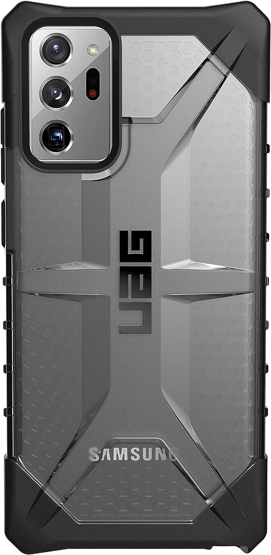 Designed for Samsung certificado, compatible con la carga inal/ámbrica, parachoques resistente choques olive 6.9 Urban Armor Gear Civilian Funda para Samsung Galaxy Note20 Ultra 5G