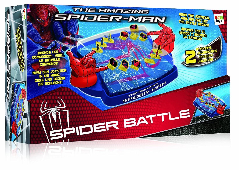 Spiderman 550759 - Spider Battle