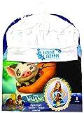 Disney Moana/Vaiana Apron and Chef's Hats
