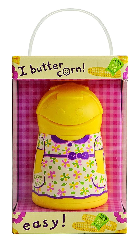 Talisman Designs BB-G Butter Boy, Green