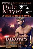 Dakota's Delight: A SEALs of Honor World Novel (Heroes for Hire Book 9)