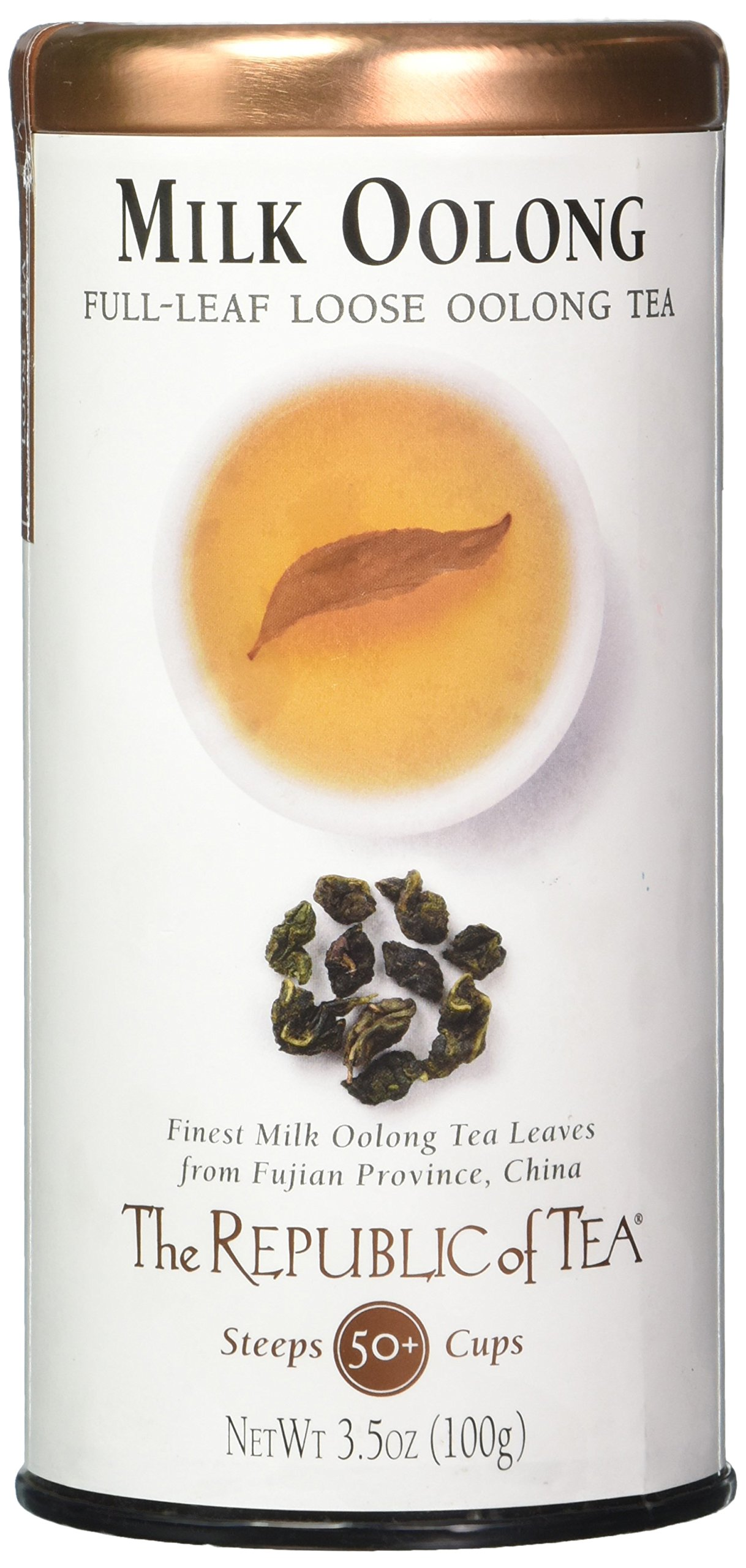 Milk Oolong tea (Chinese tea): reviews, prices 32