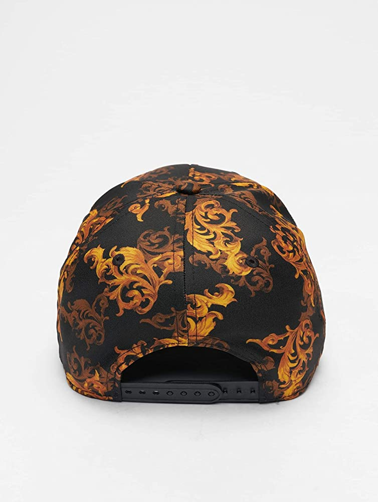 Gorra SIKSILK X DANI ALVES BLACK, TRUCKER CAP: Amazon.es: Ropa y ...