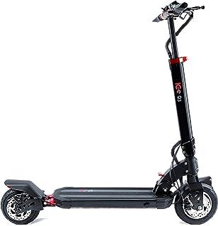 Joyor X5S Electric Scooter, Negro, M: Amazon.es: Deportes y ...