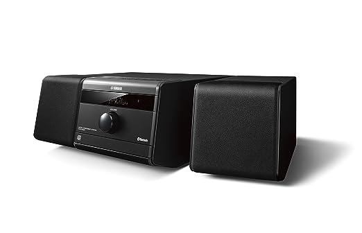 21 opinioni per Yamaha Micro B020 Sistema Micro Hi-Fi, Nero