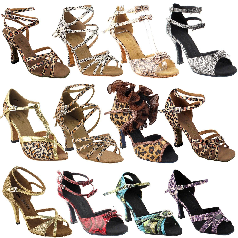 【日本限定モデル】 [Gold Pigeon Shoes] レディース VF Animal B078TQ67ZW 3.0