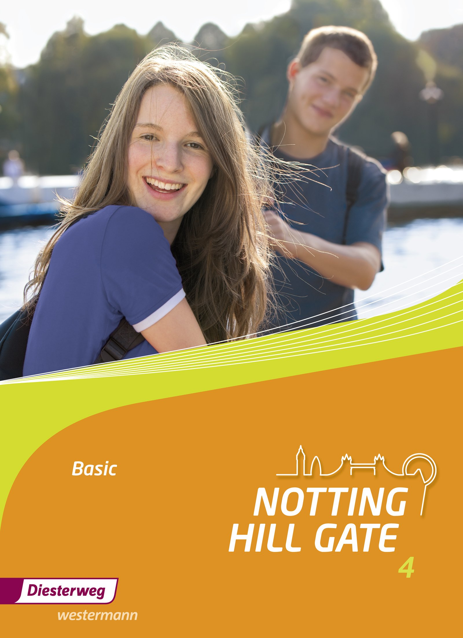Textbook Basic Ausgabe 2014, Notting Hill Gate 3