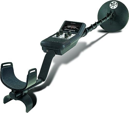 Bounty Hunter TK2 Tracker II Metal Detector