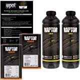 Raptor Tintable Urethane Spray-On Truck Bed Liner & Texture Coating, 2 Litres
