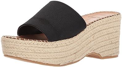 a0b9c7aa60e69 Dolce Vita Women's Lada Espadrille Wedge Sandal