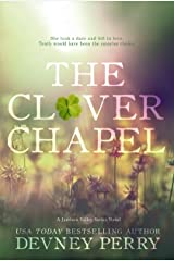 The Clover Chapel (Jamison Valley Book 2) Kindle Edition