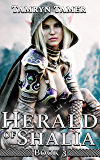 Herald of Shalia 3 (English Edition)