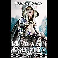 Herald of Shalia 3 (English Edition)