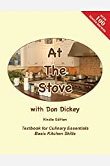 At the Stove with Don Kindle Edition