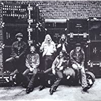 Allman Brothers Live at Fillmore East