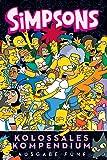 Simpsons Comics Kolossales Kompendium: Bd. 5