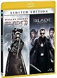 Blade 2 / Blade Trinity (Ltd) (2 Blu-Ray) [Italia] [Blu-ray]