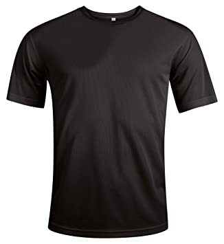 79d94496 MKR Quick Drying Breathable Short Sleeve Sports T-Shirt: Amazon.co ...