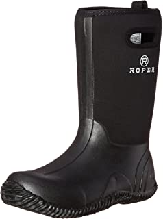 8db963811c4 Amazon.com | ROPER Men's Barn Boot Ii | Western