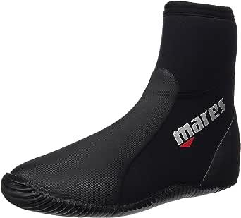 Mares Dive Boot Classic NG 5 mm Botas de protección, Unisex adultos