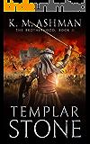 Templar Stone (The Brotherhood Book 2)
