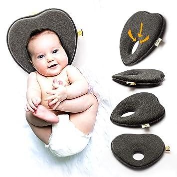 Amazon.com: Almohada y posicionador: Baby
