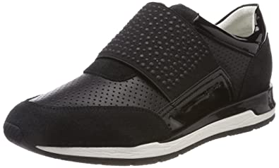 Geox Shahira D Femme Basses Chaussures A Sacs Baskets Et r5rZPqw