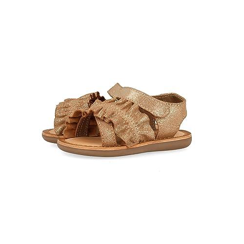 Chaussures Or Bébé Gioseppo YsEA2L