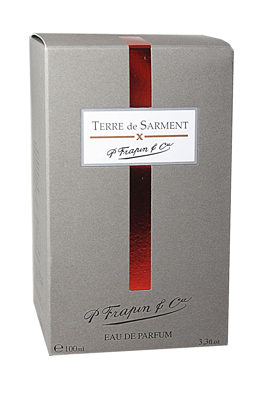 Terre de Sarment Eau de Parfum 100 ml by Frapin