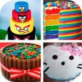 Cake Art & Design Ideas