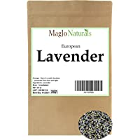 European Lavender Flowers (Extra Grade) - 100% Raw From Europe (16 ounce)
