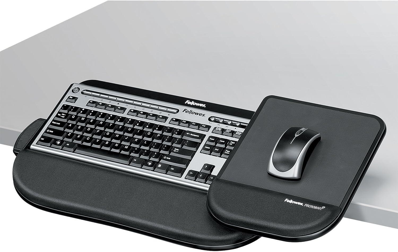 Fellowes Tilt-n-Slide Pro Keyboard Manager (8060201)