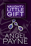 Naughty Little Gift (Temptation Court Book 1)