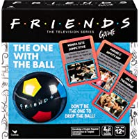 Deals on Friends 90s Nostalgia TV Show, The One with The Ball Party Game