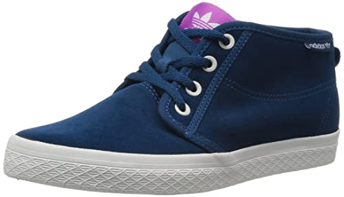 adidas, Honey Desert W, Scarpe sportive, Donna, Blu (Blau