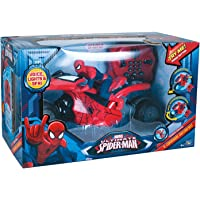 MTW Toys 20608 – Marvel Ultimate Spiderman – RC U de Command