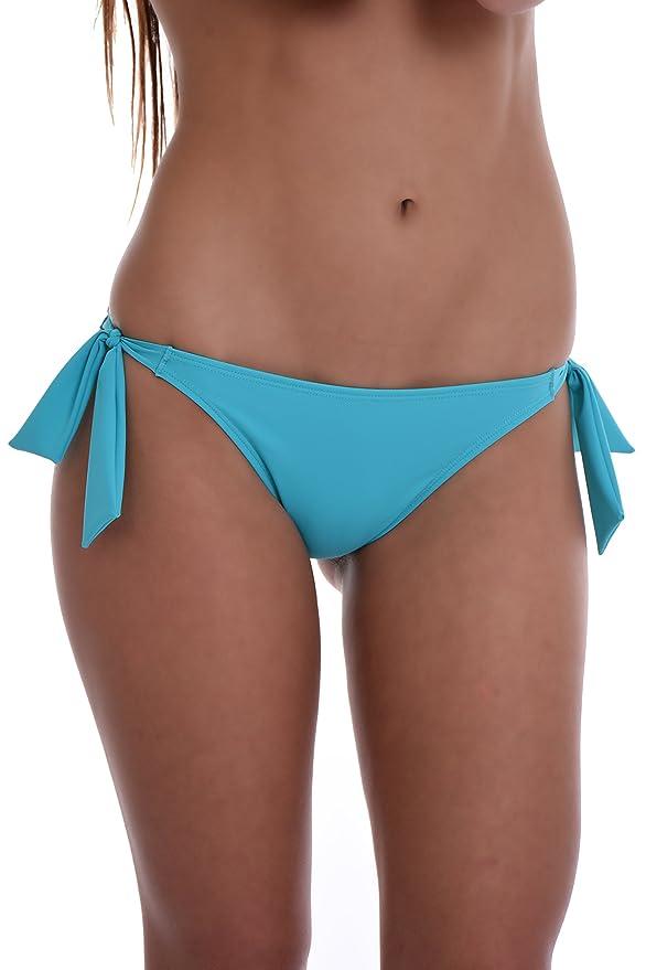 Merry Style Slip Bikini Pezzo sotto Costume MSVR4