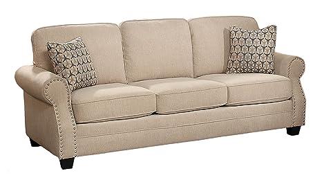 Amazon.com: Homelegance Bechette sillón con ...