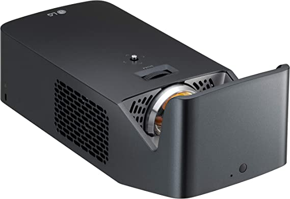 LG PF1000U, Proyector LED de Tiro Ultra Corto, Full HD, Antracita ...