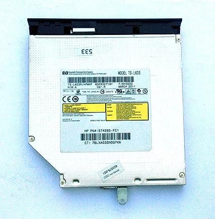 HP TS-L633 DRIVER FOR MAC