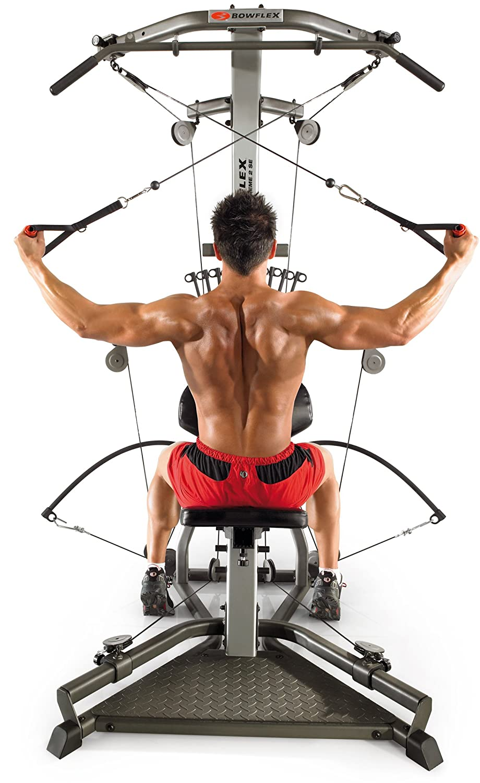 Bowflex xtreme se chest workouts berry