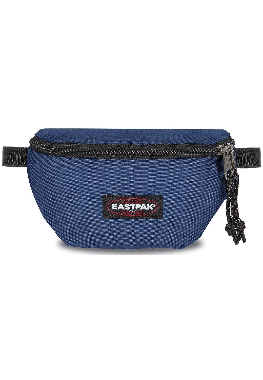 Eastpak EK07483N Marsupio Sportivo, 23 cm, 2 litri, Grey Matchy