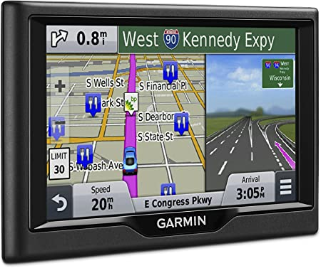 Garmin-Nuvi-57LM-GPS-Navigator-System