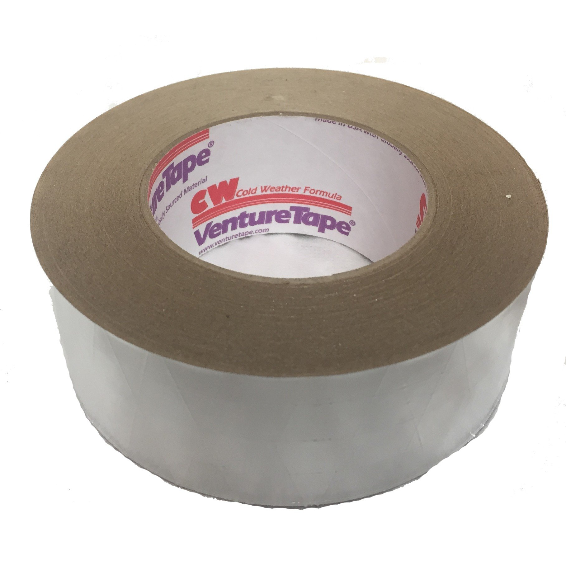Venture Tape FSK Facing Tape 3 in x 150 ft - 1525CW.NT-N007