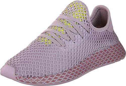 adidas Deerupt Runner W, Chaussures de Fitness Femme: Amazon