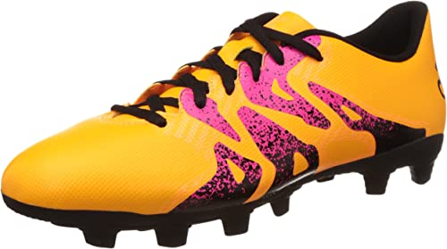 adidas X 15.4 FxG, Chaussures de Foot Homme